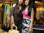 Maheka Mirpuri resort collection 2014 launch