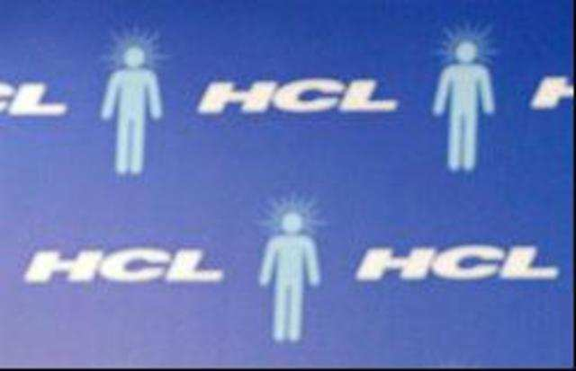 HCL said it would not hire freshers this year.