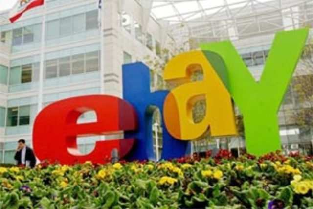 Online marketplace eBay has tied up with traders body CAIT to encourage small retailers for selling products through its platform.