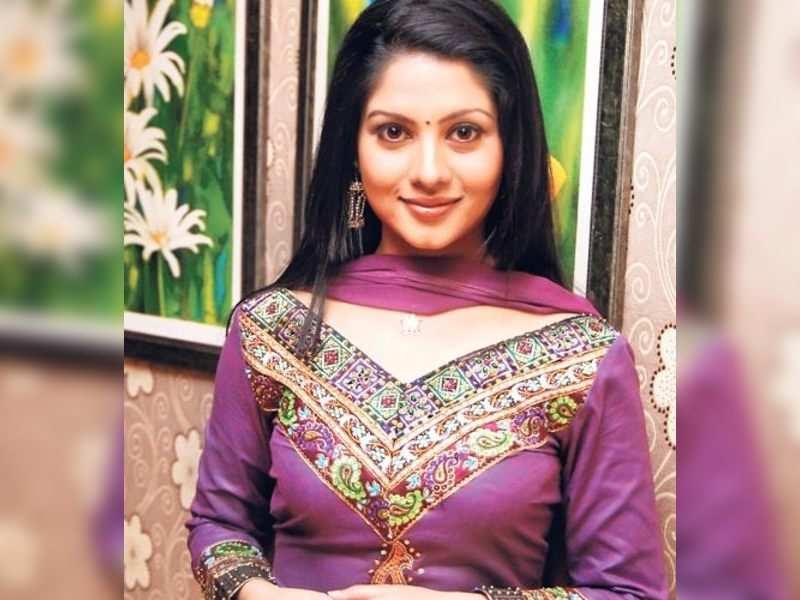 Payal Sarkar (TOI Photo)