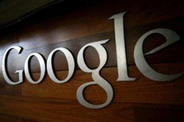 Google is growing, for sure. But,counterintuitively, it is not growing at the same time.