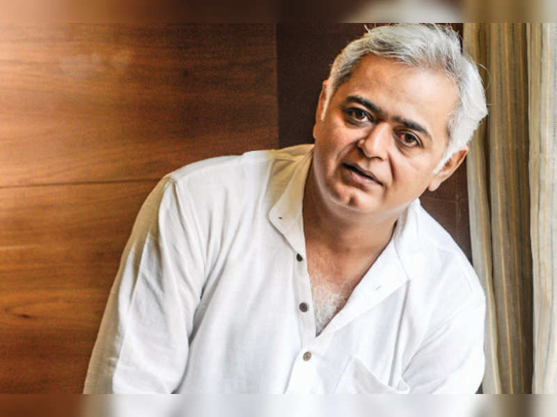 Hansal Mehta: Rejection really scares me