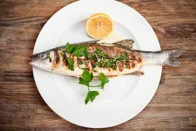 Top 5 rules for cooking fish