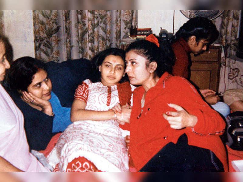 Aditya is very down to earth, says Rani Chopra's aunt