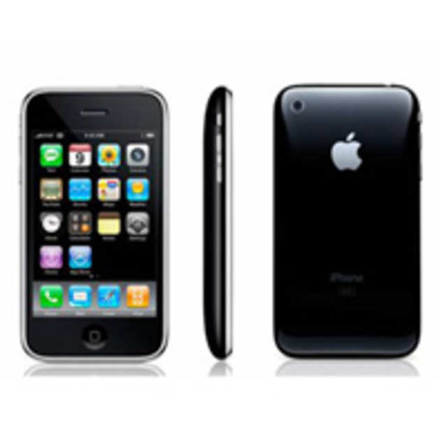 Has the 3G iPhone price been cut?