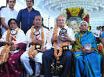 Dodmane Huduga: Movie Launch