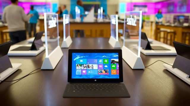Rumors and reports of a Microsoft Surface Mini have stirred for almost a year now, and the latest suggests that the wait may finally be over.