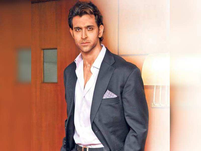 "Hrithik Roshan (TOI photo) <a href=""http://photogallery.indiatimes.com/articleshow/3027960.cms"" target=""_blank"">More Pics</a>"