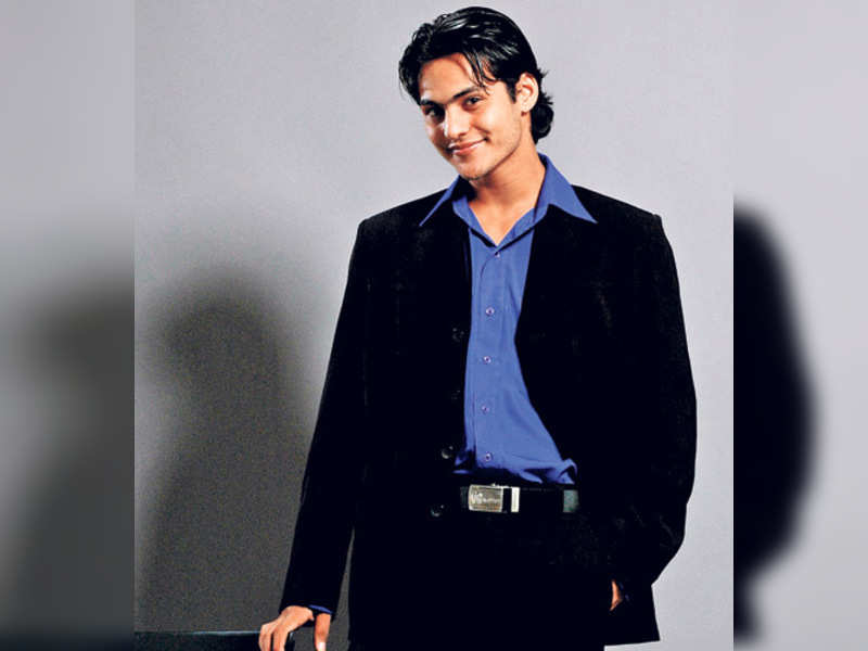 Ravi Bhatia (TOI photo)