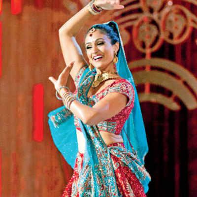 Bollywood dance helped Nina Davuluri to win Miss America