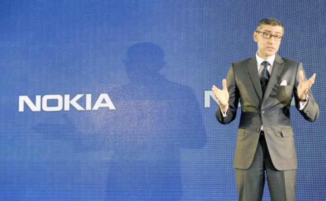 Rajeev Suri considers himself to be a global citizen and so is his family.
