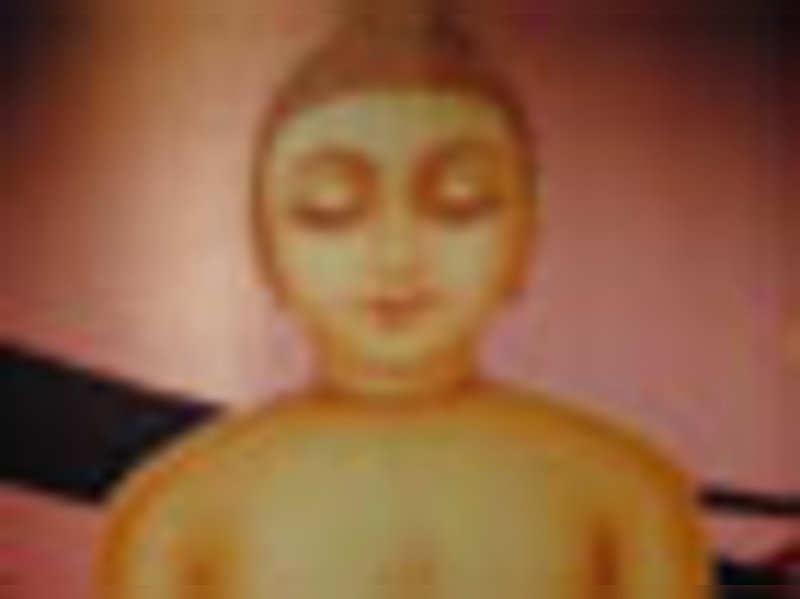 Paryushan Parva, festival of forgiveness