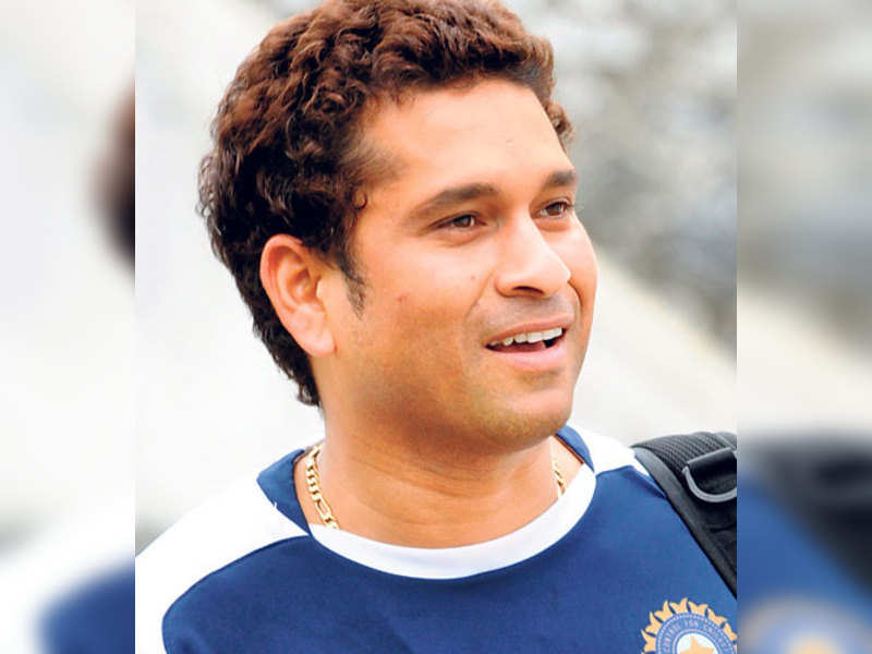 "Sachin (TOI Photo) <a href=""http://photogallery.indiatimes.com/articleshow/2369457.cms"" target=""_blank"">More Pics</a>"