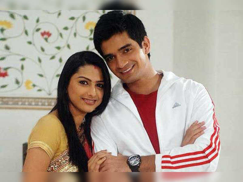 Rucha and Vishal