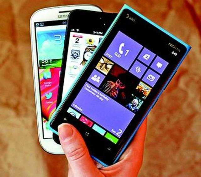 Smartphone shipments rose in Q1 of 2014, driven by strong demand in emerging markets and availability of low-cost devices.