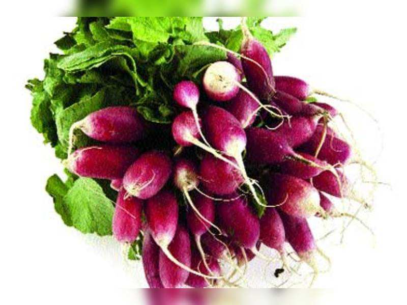 Why radish should be a part of your diet