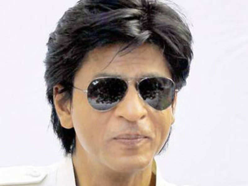 Shah Rukh Khan says no to negative role in Race 3?