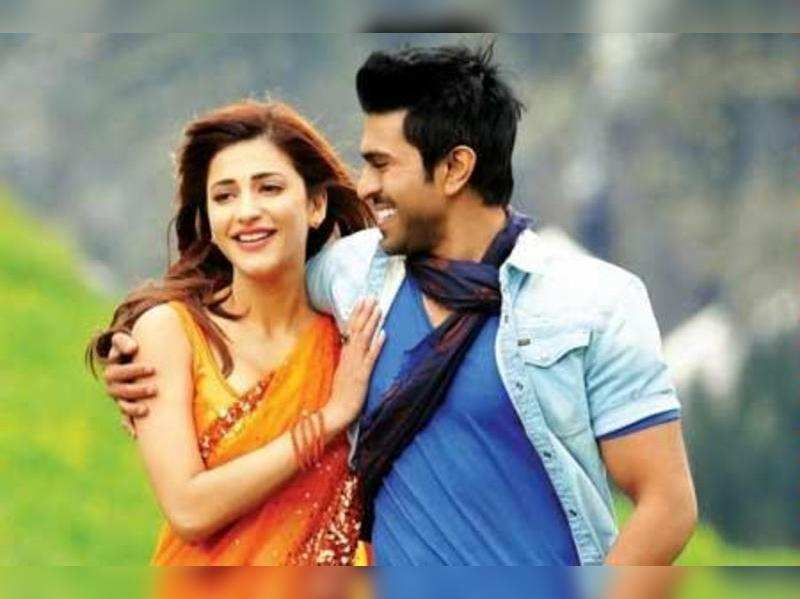 Yevadu to be aired on TV soon