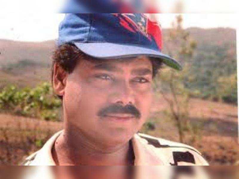 Chaitrada Premanjali actor Raghuveer no more