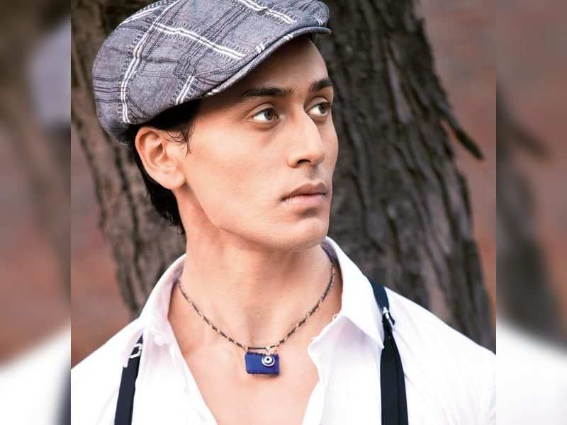 Tiger Shroff is the new poster boy