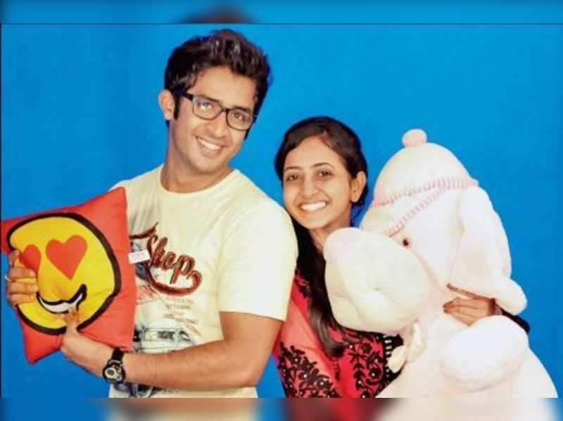 Ravi and Lasya are not a couple!