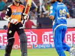 IPL 2014: MI vs SRH