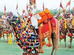 556th Sthapna Diwas of Jodhpur
