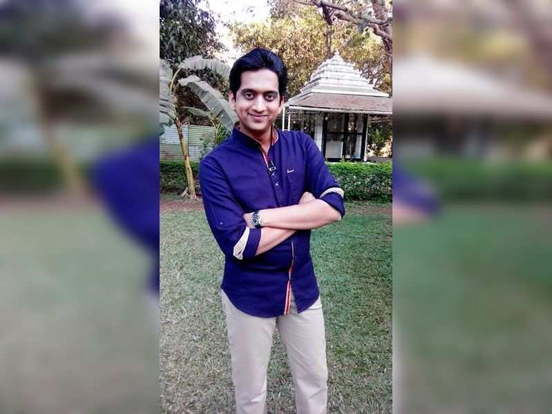Amey Wagh to play a rickshawallah