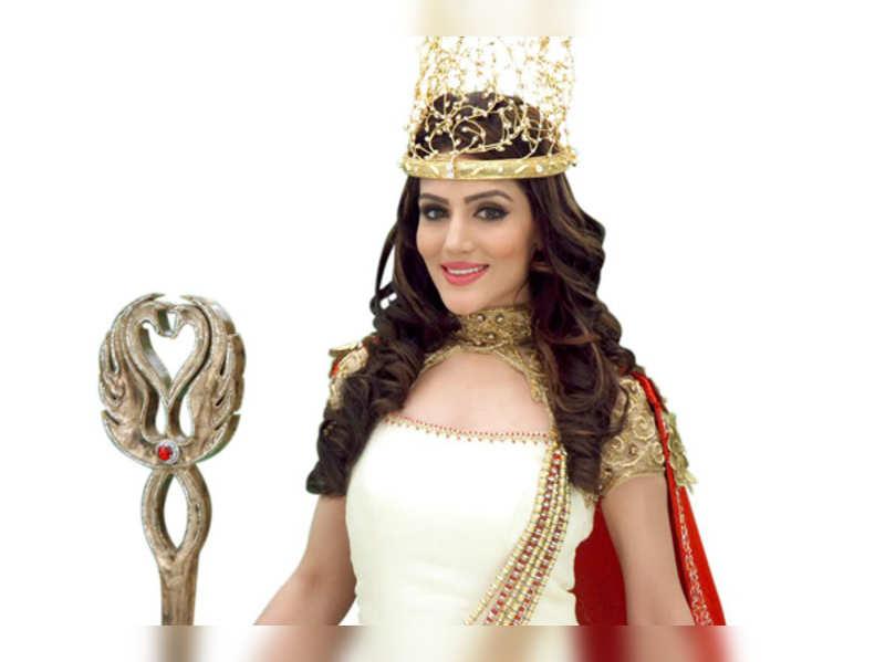 Shweta & Sudeepaa bond on the sets of Baal Veer