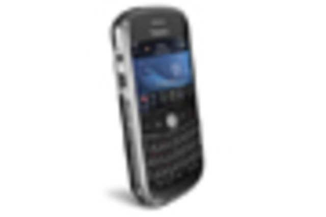 Govt cracks BlackBerry code