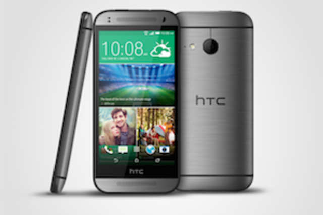 HTC, has officially announced HTC One mini 2, the compact variant of its flagship smartphone, HTC One(M8).