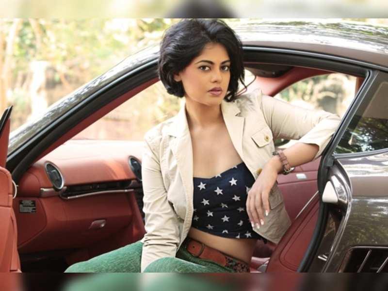 Bindu Madhavi to pair with Ashok Selvan first