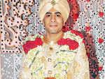 Md Wajid Khaleel weds Zara Afreen Ahmed