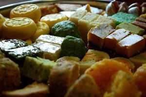 Shribandhu Sweets