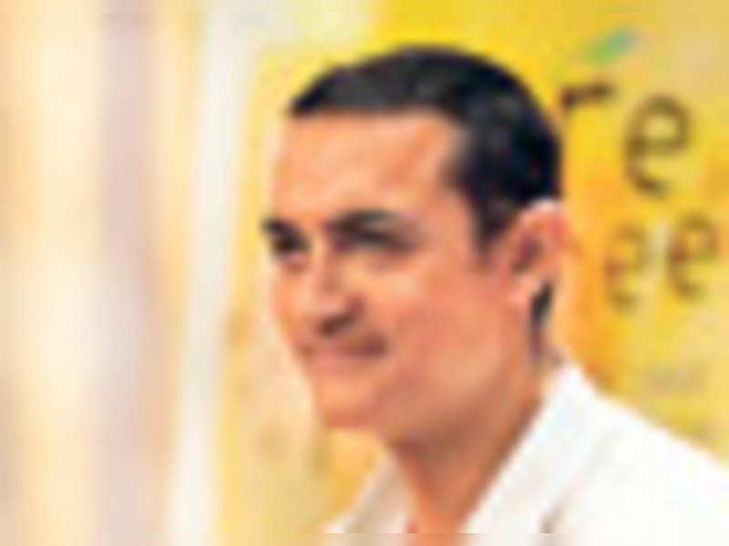 Aamir hopeful for TZP at Oscars
