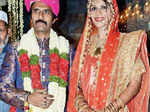 Mohammad Ali Baig, Noor's wedding ceremony