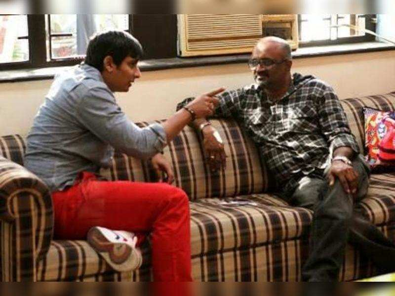 Jiiva set for another film with Yaan director?