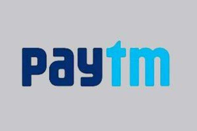 Paytmistargettinga user base of 15 million by the end of this year on the back of growing smartphone market.