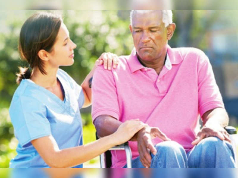 5 simple ways to help someone with dementia