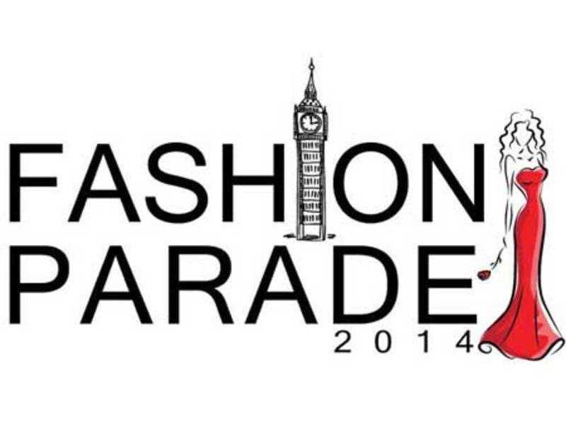 Pakistani designers to showcase at Fashion Parade '14