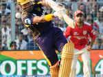 IPL 2014: Qualifier 1