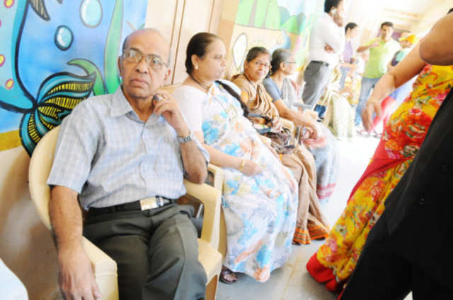 There is no device available widely in India that the elderly can use with comfort.