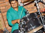 Raghu Dixit performs at Soi 7