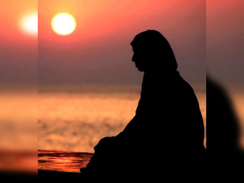 Meditation (Getty Images)