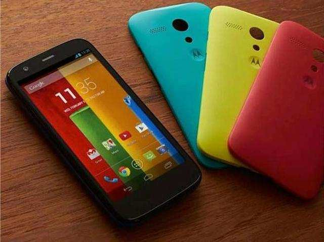It looks like a number of Motorola Moto G phone units shipped by Flipkart are facing issues while connecting to mobile networks.