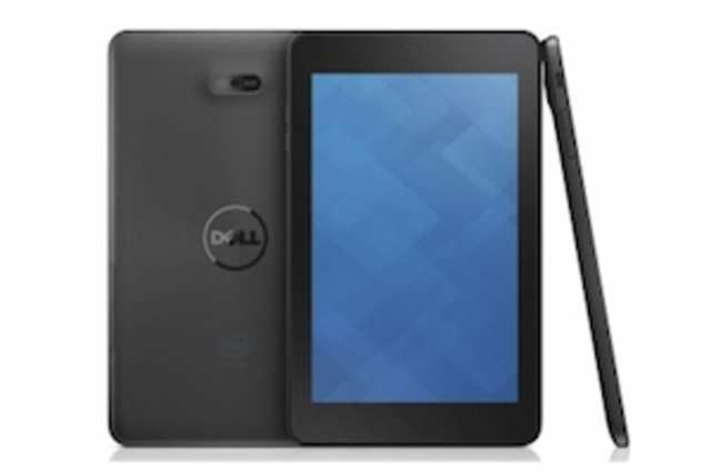 Dell has upgraded Venue 7 and Venue 8 Android tablets with better displays, thinner and lighter form factor and powerful processors.
