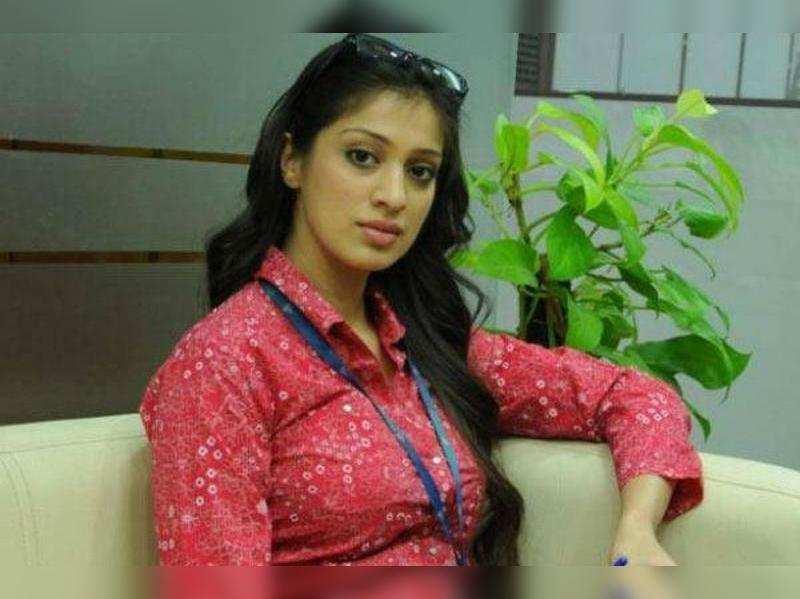 Lakshmi Rai is now Raai Laxmi