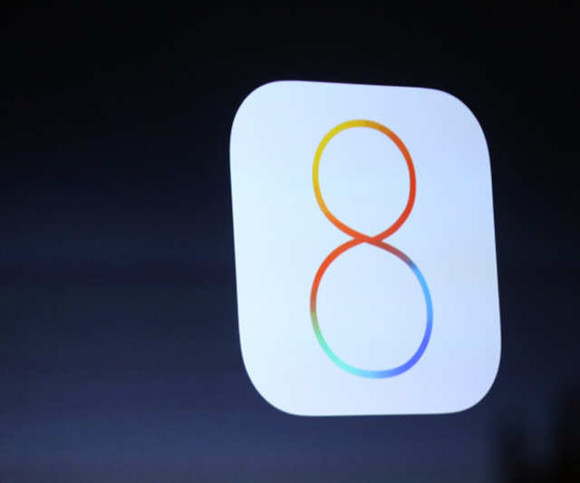 Apple has announced the new iOS 8 for iPads and iPhones and OS X Yosemite, the next version of its desktop operating system, with a slew of new features.
