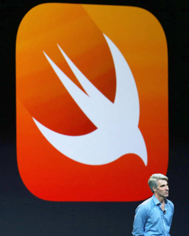 At the WWDC 2014 keynote, Apple introduced a new programming language called Swift, which is said to make writing apps for iOS and OS X easier. Here are five things you need to know about it: