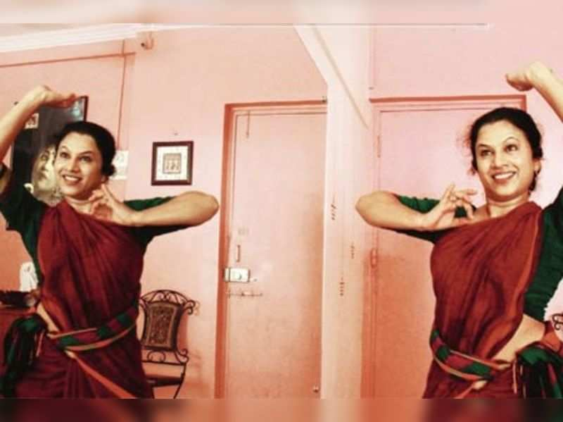 How this Odissi dancer battled with cancer